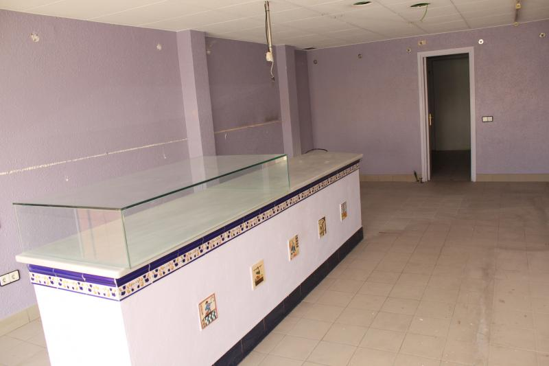 Business office -                                       Local Comercial -                                       0 bedrooms -                                       0 persons
