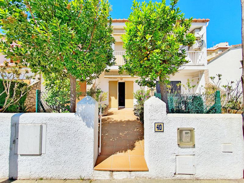 Semidetached house -                                       Sin Asignar -                                       2 bedrooms -                                       0 persons