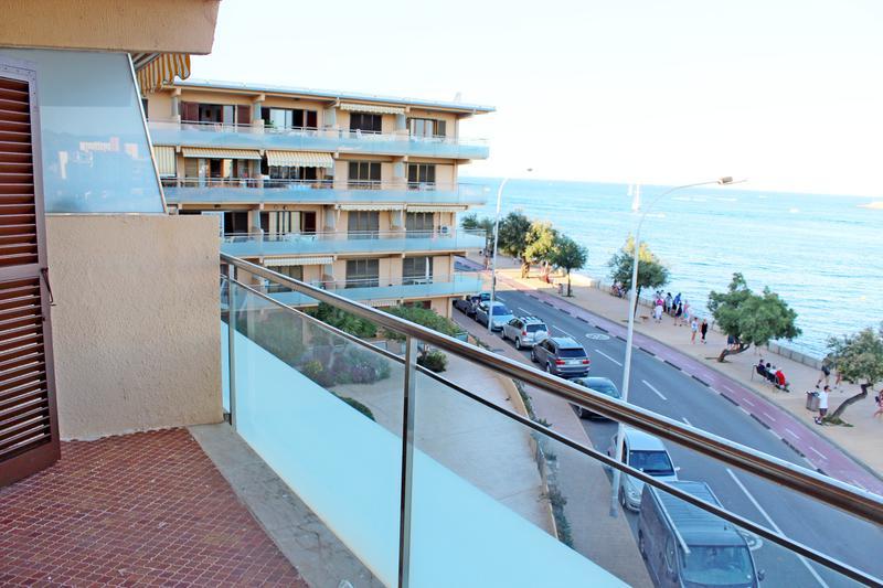Apartment -                                       L´escala -                                       1 bedrooms -                                       2 persons